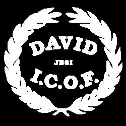 Logo - Onoranze Funebri | Jesi, AN | David I.C.O.F.